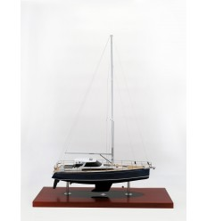 Amel 50 custom model