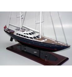 "Perini Navi 132.55' Sailing Yacht ""Lady Lauren"""