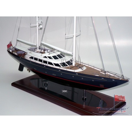 Perini Navi Lady Lauren Model by Abordage