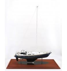 Lidgard 48 Custom Model