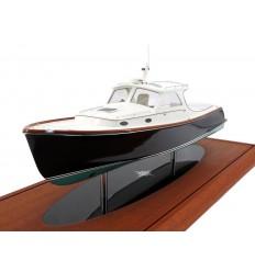 Hinckley PicNic Boat custom model
