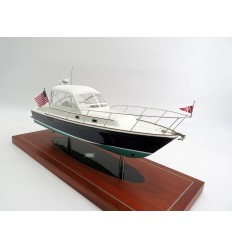 Hunt Surfhunter 33 custom model