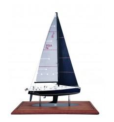 J 122 J Boats custom model