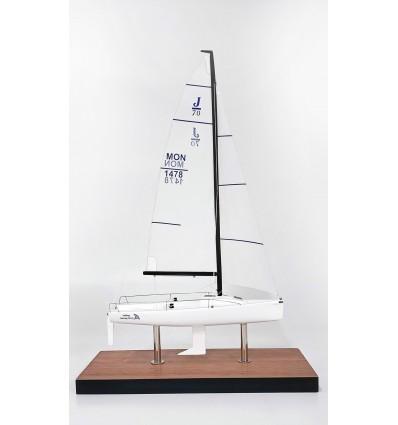 J70 jBoats desk model