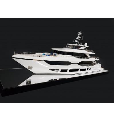 Majesty 120 custom model