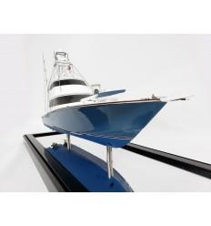 Viking 82 custom model replica