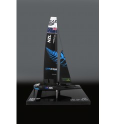 Sail GP New Zealand desk model
