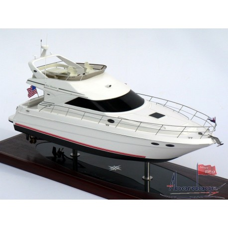 "Sea Ray 40 ""Philander"""