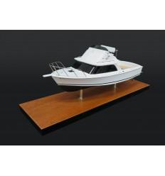Bertram 31 desk model