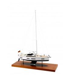 Amel 50 custom model replica