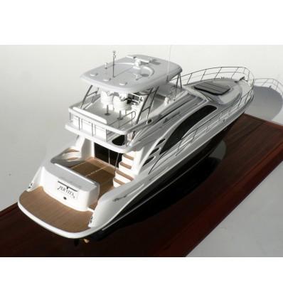 "Sea Ray 58 Sedan Bridge ""Per Vita"""