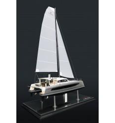 Catana Ocean Class 14.99 custom model