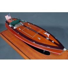 Fitzgerald & Lee 17 custom model