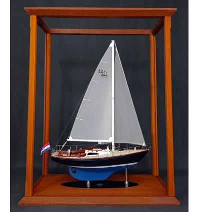 Medalist 33 custom sailboat