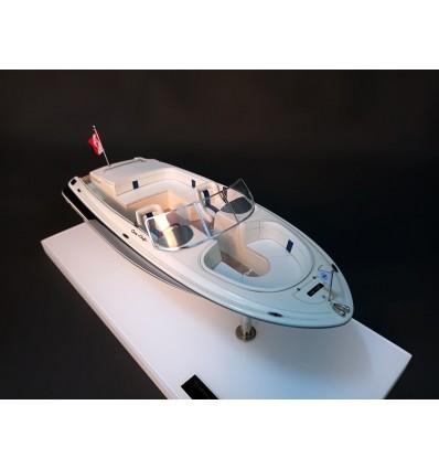 Chris Craft Launch 22 custom model replica
