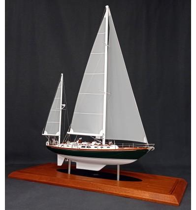 Hinckley Sou Wester 50 custom model