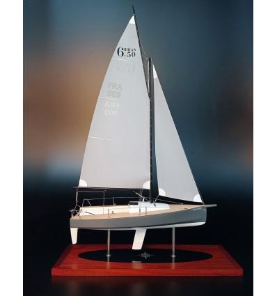 Bihan 6.50 custom model