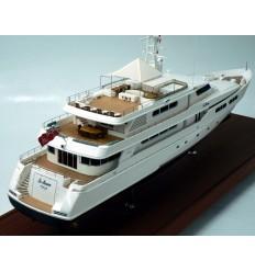 "Wilson Yacht ""Te Manu"""