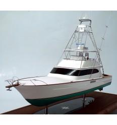 """Merritt Sportfish 58 """"Mary Agnes"""""""