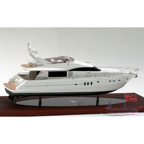 "Viking 75 ""Absolutely"" Model by Abordage"