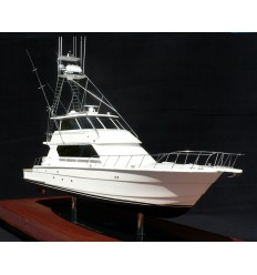 "Hatteras 82 ""Traders Hill"""