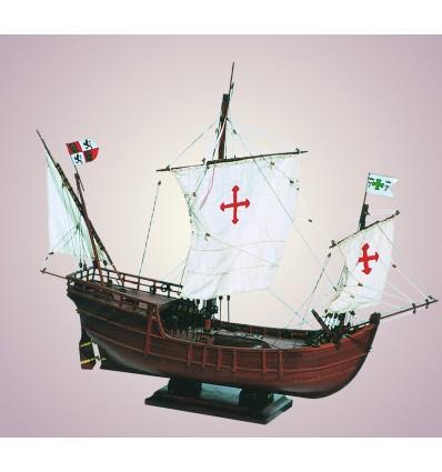 Niña 1492