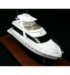"Carver 57 Pilot House Motor Yacht ""Carviar"""