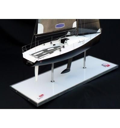 Farr 40 Nerone model by Abordage