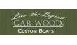 Manufacturer - Gar Wood