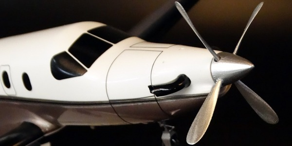 Ever wanted to get your Airplane Model ?