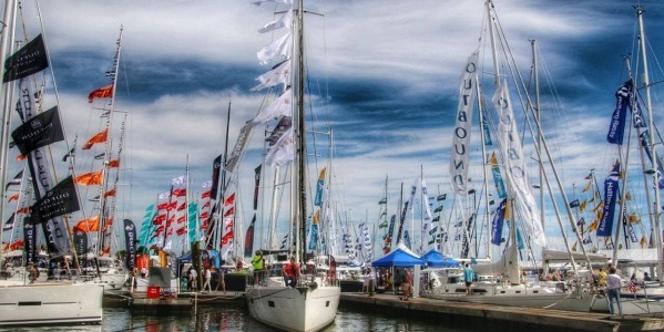 Annapolis Boat Show 2017 - Come and visit us !